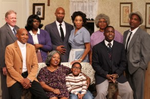 A RAISIN IN THE SUN...ANALYSIS OF MAJOR CHARACTERS(1)