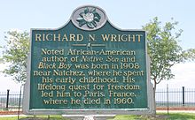 NATIVE SON BY RICHARD WRIGHT...KEY FACTS/DID YOU KNOW?/TRIVIA (1/2)