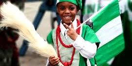 Child Nigeria