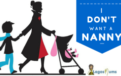 I dont want a nanny