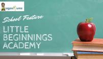 Little Beginnings Academy