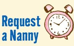 Get a Nanny