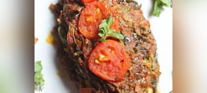 How To Make - Baked Peppered Fish