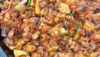 Recipe- How To Make Gizzapotatododo