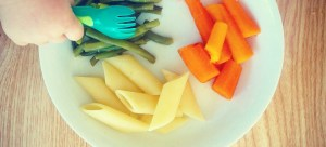 baby weaning meals