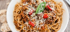 Recipe- How To Make Spaghetti Bolognese