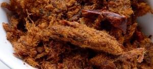 Recipe- How to Make Dambu Nama