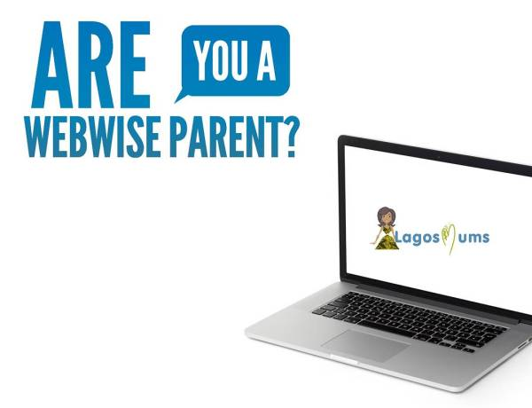 Are you a web wise parent