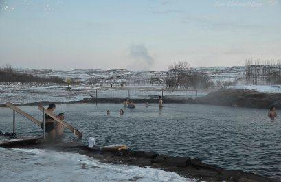 The Secret Lagoon (Gamla Laugin) in use since 1891