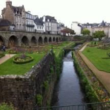 Le morbihan - France