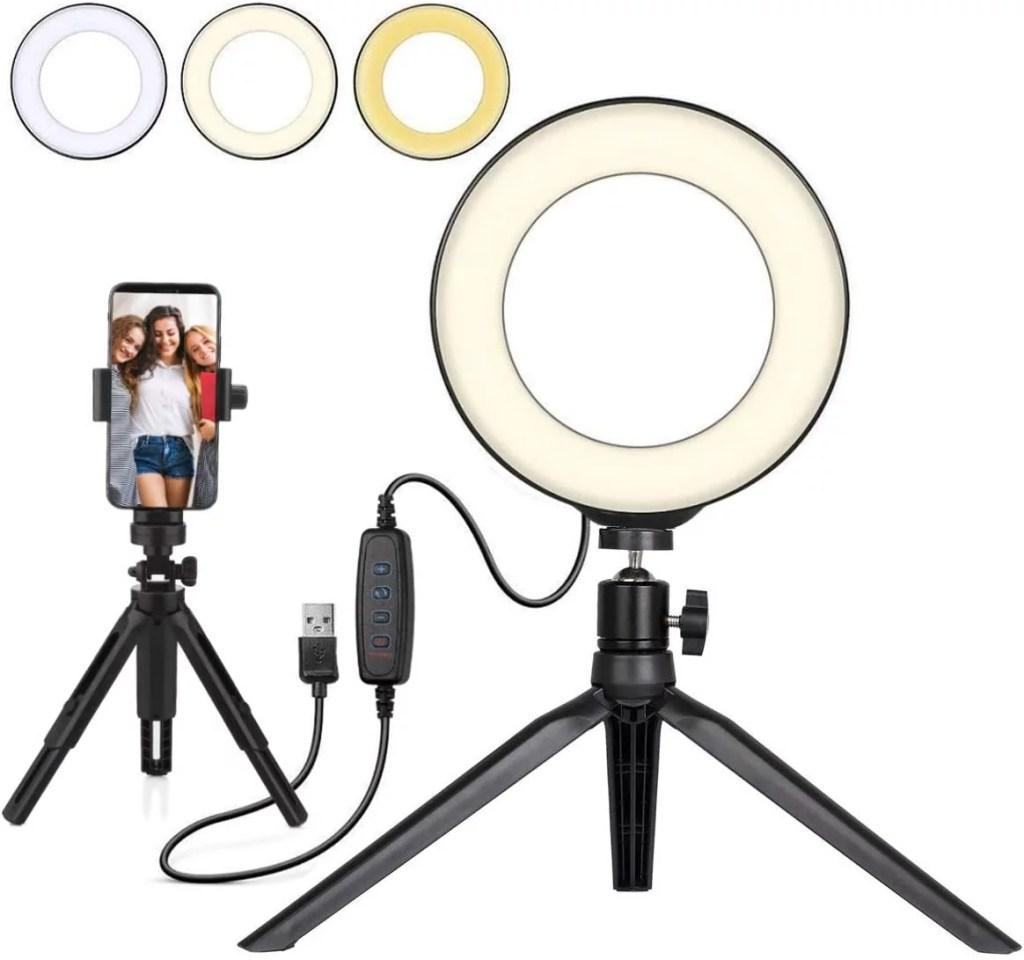 Idées cadeaux pour blogueuse et blogueur