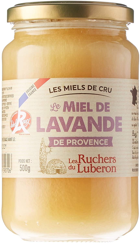 Miel de Provence grand format