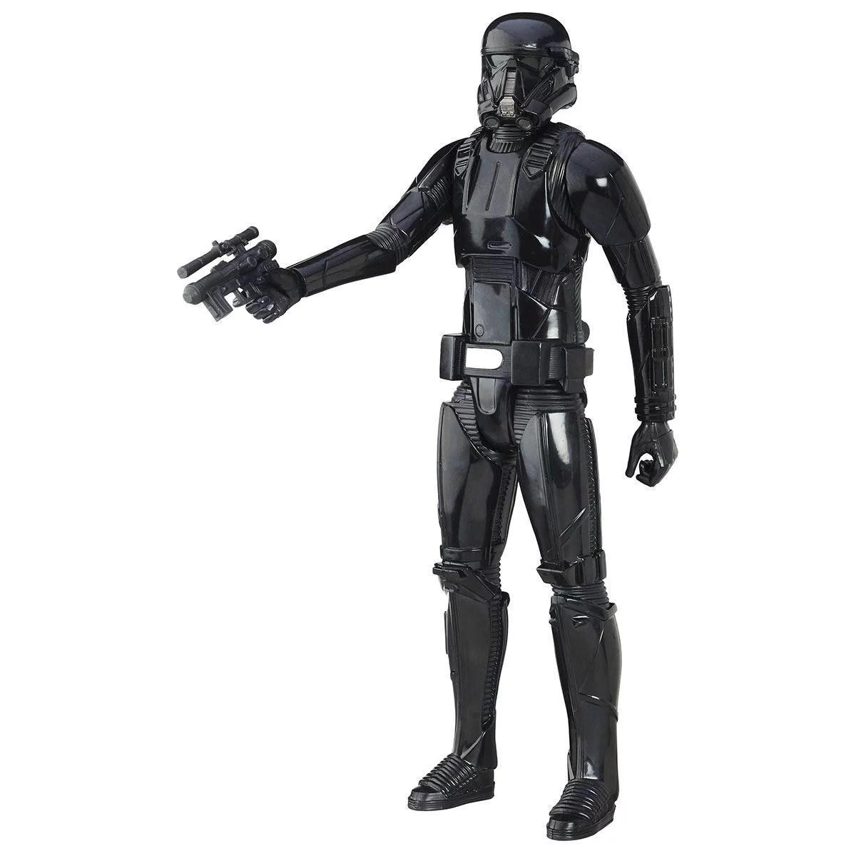 figurine star wars 30 cm titan