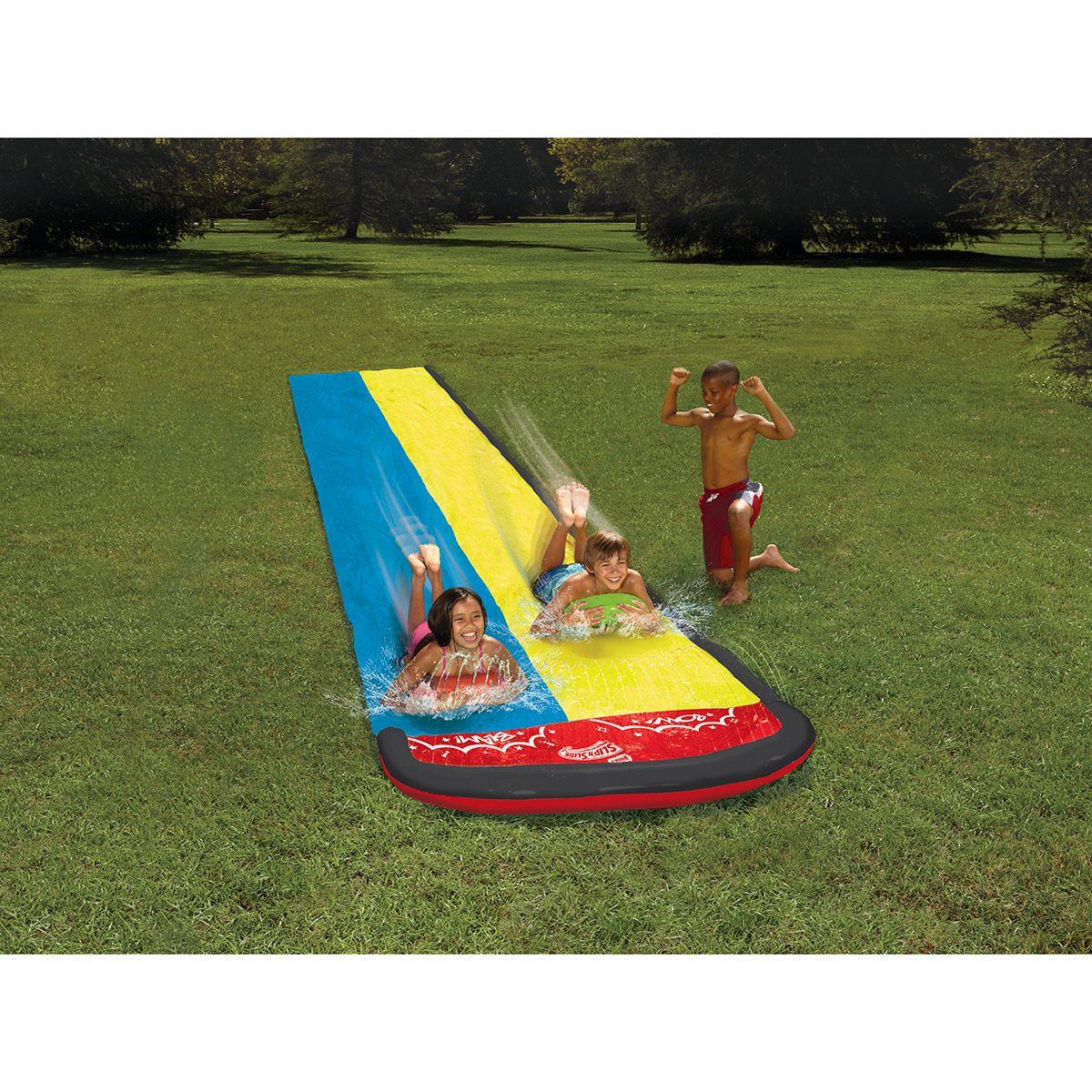 tapis de glisse slip n slide