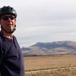 pastor stve bike