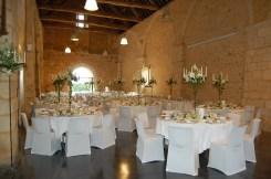 salle réception mariage normandie grange d'espins