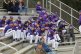 Cartersville awaiting their place game