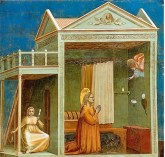 Giotto di Bondone Trecentto Italiano renacimiento (31)
