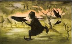 Leonora Carrington - pinturas (1)
