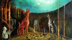 Leonora Carrington - pinturas (12)