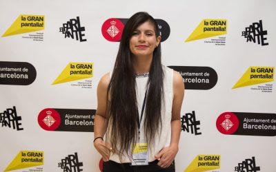 Entrevista a Katherina Harder, directora artística del Festival