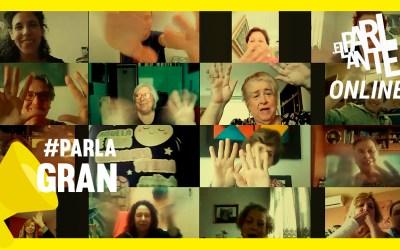 Cinefórums #ParlaGran