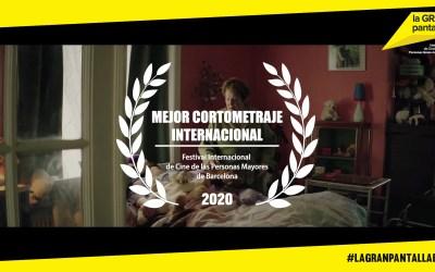 PALMARÉS La GRAN pantalla 2020