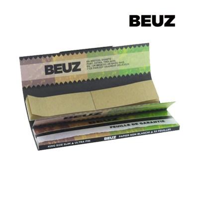 feuilles beuz