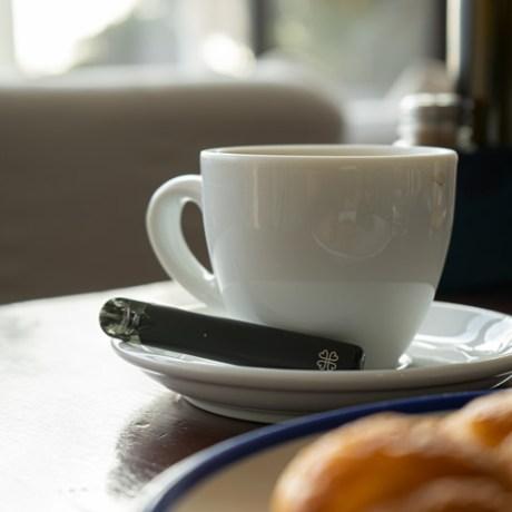 Tempo coffee