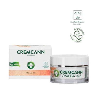 cremcann omega annabis 15ml
