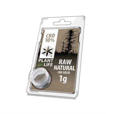 Raw Natural resine 1g