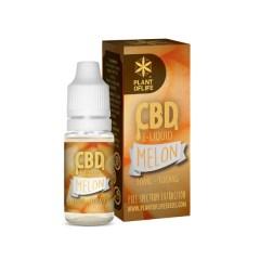 Melon e-liquide cbd 100mg
