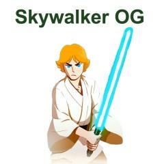 Skywalker Og cbd
