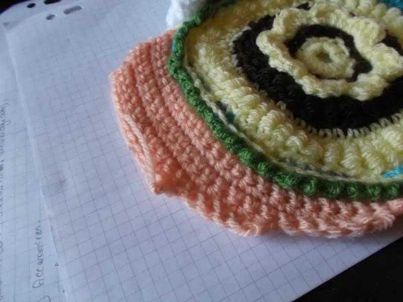 Freeform Kal gilet au crochet -9-
