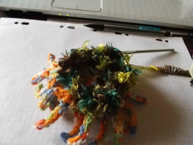 Freeform Kal gilet au crochet-46-