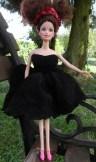 Défi de la petite robe noire