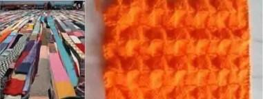 Le gang des mamies tricoteuses