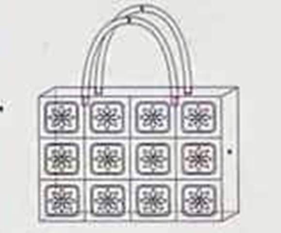 sac granny - lagrenouilletricote.com - 3