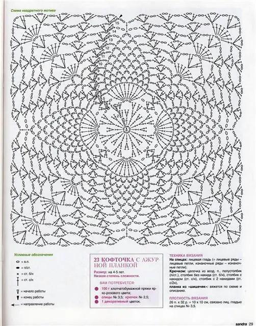 gilet -2- lagrenouilletricote.com