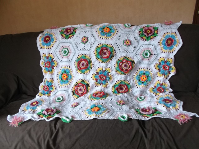 Cal Frida's Flowers partie 7