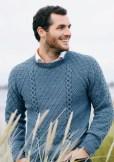 un pull fantaisie pour nos hommes