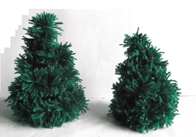 La décoration de Noël diy