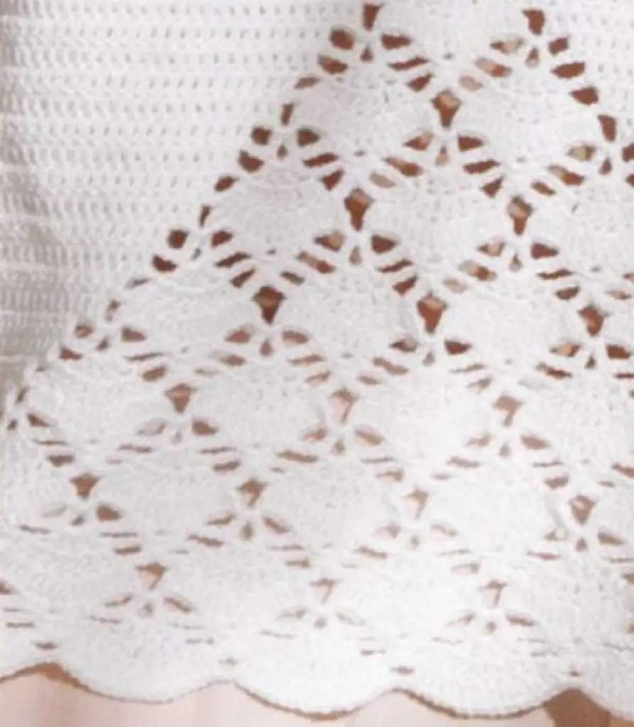 Top facile à tricoter