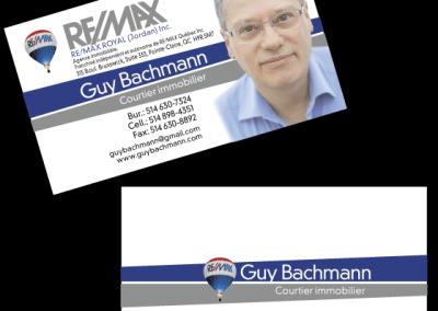 Guy Bachmann