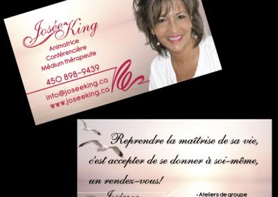 Josée King