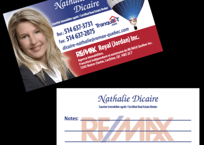 Nathalie Dicaire