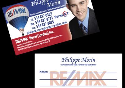 Philippe Morin