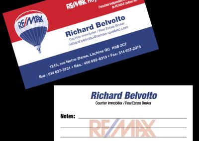 Richard Belvolto