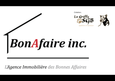 BonAfaire Inc