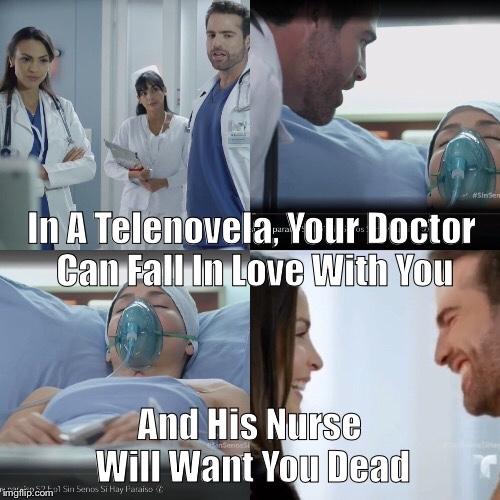 Doctors Gone Wild!!!